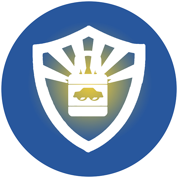 Icon of #9PMRoutineAZ Shield